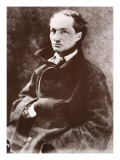 Charles Baudelaire  1855