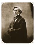 Hector Berlioz  1863