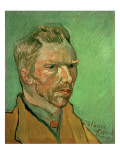 Self Portrait  1888