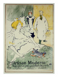 The Modern Artisan  1896