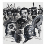 Louis Riel and the Metis  1972
