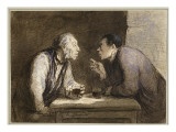 Two Drinkers  C1857-69