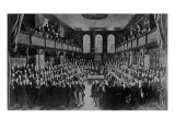 The House of Commons  1833
