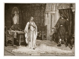 Earl Leofric and Lady Godiva