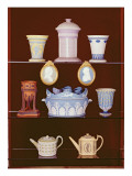 Collection of Wedgwood Pieces