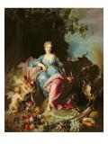 Abundance  1719