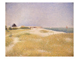 View of Fort Samson  1885