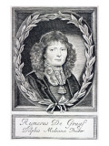 Regnier De Graaf  C1670
