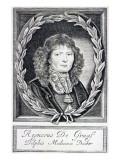 Regnier De Graaf  C1670