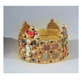 The Crown of Hildesheim