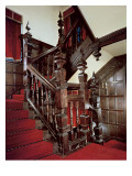 The Well Staircase  C1600