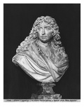 Bust of Charles Le Brun  1679