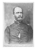 Portrait of Lewis A Armistead
