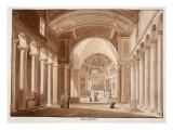 San Pietro in Vincoli  1833