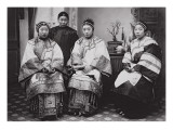 Chinese Women  C1880