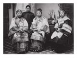 Chinese Women  C1880