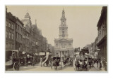 The Strand  C1880