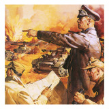 Field Marshal Rommel