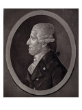 Portrait of Franz Joseph Haydn