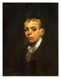 Portrait of a Boy  C1905