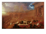 Belshazzar&#39;s Feast  1820