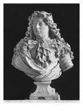 Bust of Louis De France