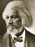 Frederick Douglass Giclée par Mathew Brady