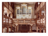 View of the Organ