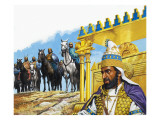 Xerxes I of Persia  1980