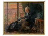 Evening Tales  1866