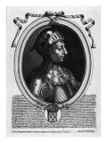 Louis Vii the Young