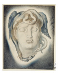 The Head of Medusa  1884