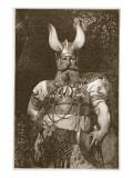 A Viking Chief