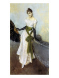 Signorina Concha De Ossa  1888
