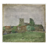 Wareham  Dorset  1895