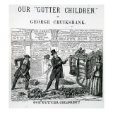 Our Gutter Children  1869