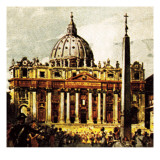 St Peter&#39;s Basilica