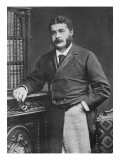 Sir Arthur Sullivan