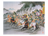 Battle of Shizugatake Pass 1583