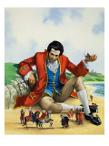 Gulliver&#39;s Travels