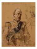 Prince Otto Von Bismarck  1865
