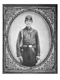 Unknown Union Soldier