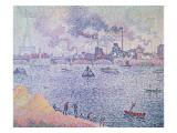 The Seine  Grenelle  1899