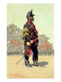 Bugler of the Cavalry