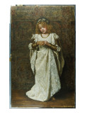 The Child Bride  1883