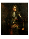 Portrait of King James Ii