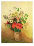 Vase of Flowers  C1908-10