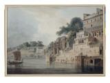 Dasasvamedha Ghat  Benares