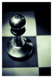 Black and White Chess IV