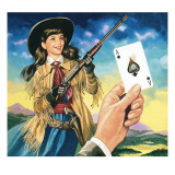 Miss Annie Oakley